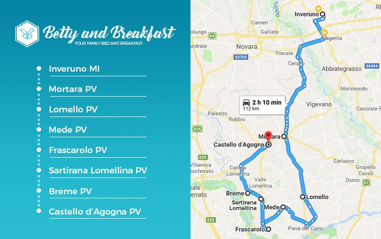 mini-tour-lomellina-bettyandbreakfast-family-bedandbreakfast-ok